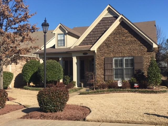 176 Sylben Cv, Memphis, TN 38120 (#10019900) :: The Wallace Team - RE/MAX On Point