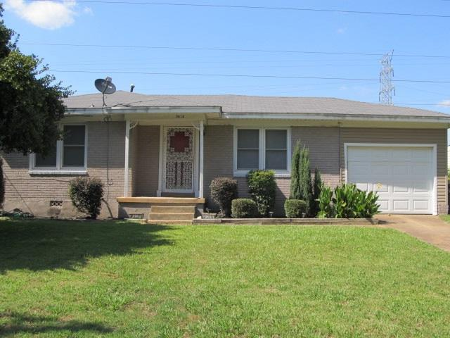 3614 Venable Ave, Memphis, TN 38118 (#10032400) :: The Melissa Thompson Team