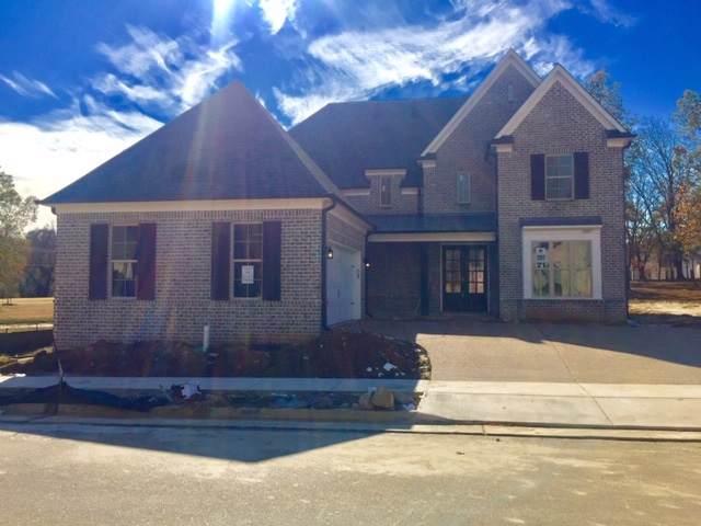 12017 Hayes Crest Cir N, Arlington, TN 38002 (#10060307) :: RE/MAX Real Estate Experts