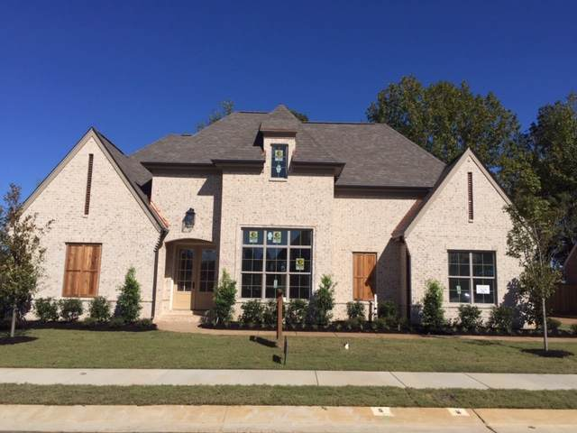960 Cypress Run Dr, Collierville, TN 38017 (#10062258) :: RE/MAX Real Estate Experts