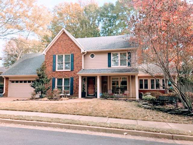 8861 Walnut Ridge Loop, Cordova, TN 38018 (#10064919) :: ReMax Experts