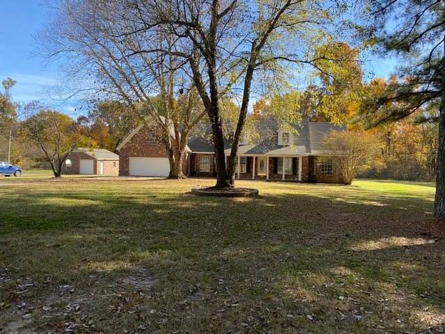 300 Hilldale Ln, Unincorporated, TN 38053 (#10071802) :: The Home Gurus, Keller Williams Realty