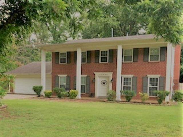 7211 Claiborne Dr S, Germantown, TN 38138 (#10104004) :: All Stars Realty