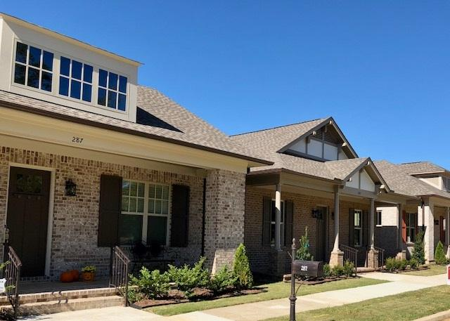 275 S Shea Rd, Collierville, TN 38017 (#9994140) :: The Wallace Team - RE/MAX On Point