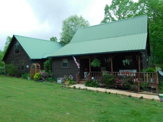 635 Pompeys Branch Rd, Savannah, TN 38372 (#9998849) :: The Wallace Team - RE/MAX On Point