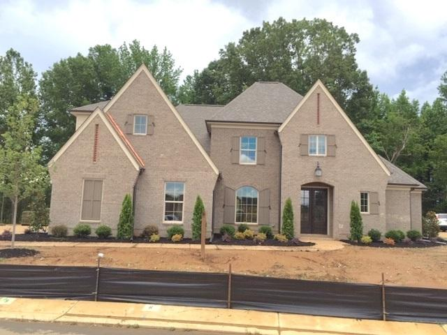 942 Cypress Run Dr, Collierville, TN 38017 (#10041902) :: RE/MAX Real Estate Experts