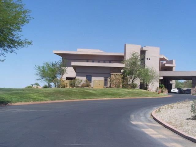 401 Paradise Parkway, Mesquite, NV 89027 (MLS #1116047) :: RE/MAX Ridge Realty