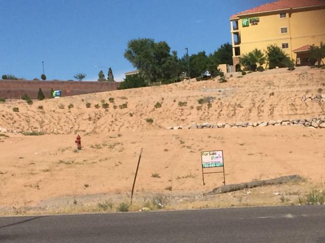 W. Pioneer, Mesquite, NV 89027 (MLS #1116941) :: RE/MAX Ridge Realty