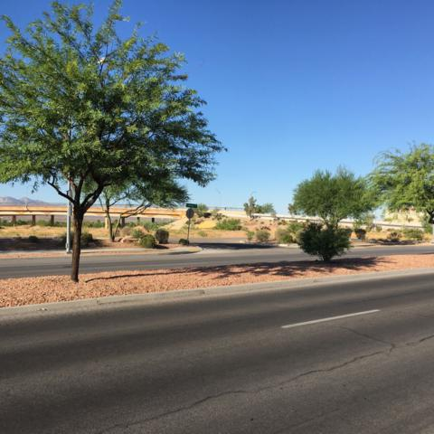 640 W Pioneer Blvd, Mesquite, NV 89027 (MLS #1117146) :: RE/MAX Ridge Realty