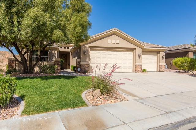 507 Woods Ct, Mesquite, NV 89027 (MLS #1117920) :: RE/MAX Ridge Realty