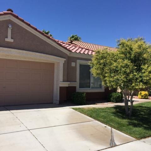 1180 Wigwam, Mesquite, NV 89027 (MLS #1118065) :: RE/MAX Ridge Realty