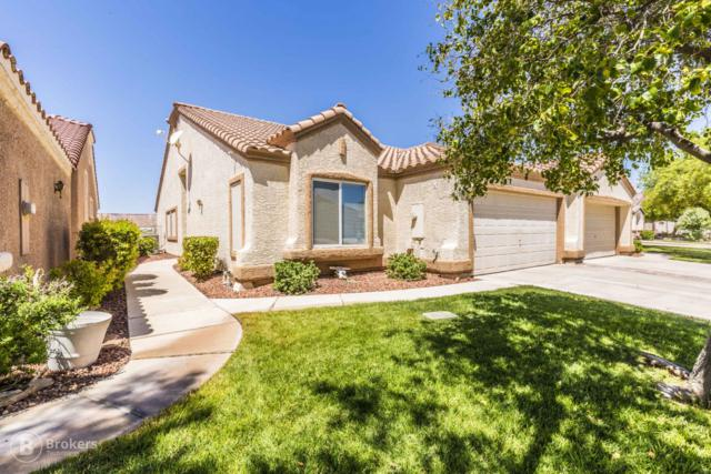 421 Beacon Ridge Way, Mesquite, NV 89027 (MLS #1118215) :: RE/MAX Ridge Realty