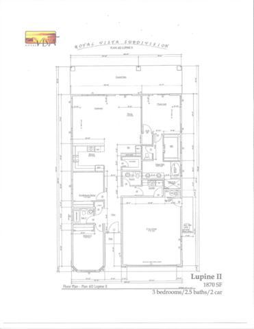 1508 Aruba Heights, Mesquite, NV 89027 (MLS #1118330) :: RE/MAX Ridge Realty