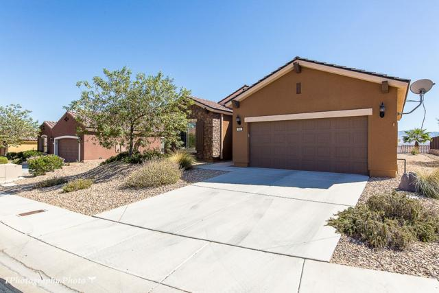 908 Roadrunner Trail, Mesquite, NV 89034 (MLS #1118384) :: RE/MAX Ridge Realty