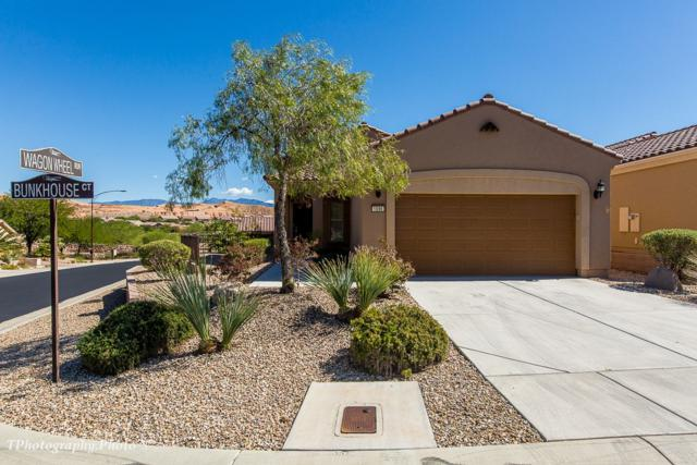 1096 Bunkouse Ct, Mesquite, NV 89034 (MLS #1118391) :: RE/MAX Ridge Realty