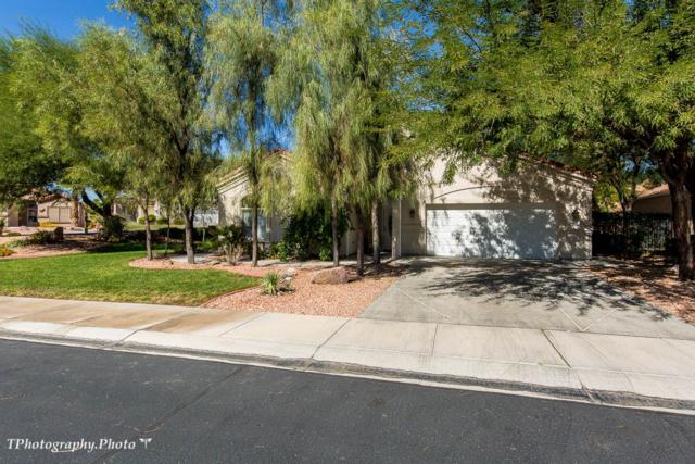 417 Chalet Dr, Mesquite, NV 89027 (MLS #1118400) :: RE/MAX Ridge Realty