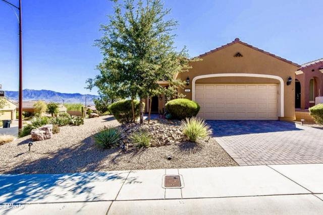 908 Bobcat Run, Mesquite, NV 89034 (MLS #1118401) :: RE/MAX Ridge Realty