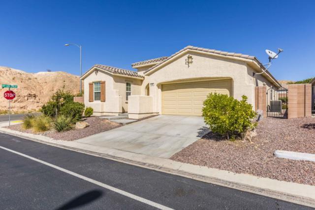 349 Muirfield Way, Mesquite, NV 89027 (MLS #1118414) :: RE/MAX Ridge Realty