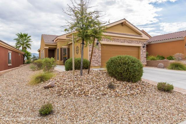 1074 Sundial Ln, Mesquite, NV 89034 (MLS #1118422) :: RE/MAX Ridge Realty