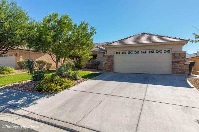 870 Sagedell Rd, Mesquite, NV 89027 (MLS #1118441) :: RE/MAX Ridge Realty