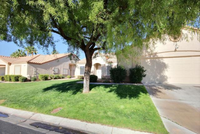 569 Beacon Ridge Way, Mesquite, NV 89027 (MLS #1118459) :: RE/MAX Ridge Realty