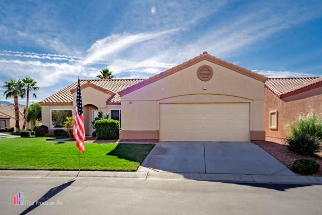 1178 Indian Wells Rd, Mesquite, NV 89027 (MLS #1118492) :: RE/MAX Ridge Realty