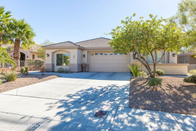 444 Highland View Ct, Mesquite, NV 89027 (MLS #1118497) :: RE/MAX Ridge Realty