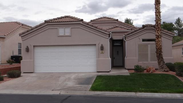 490 Chalet Dr, Mesquite, NV 89027 (MLS #1118507) :: RE/MAX Ridge Realty