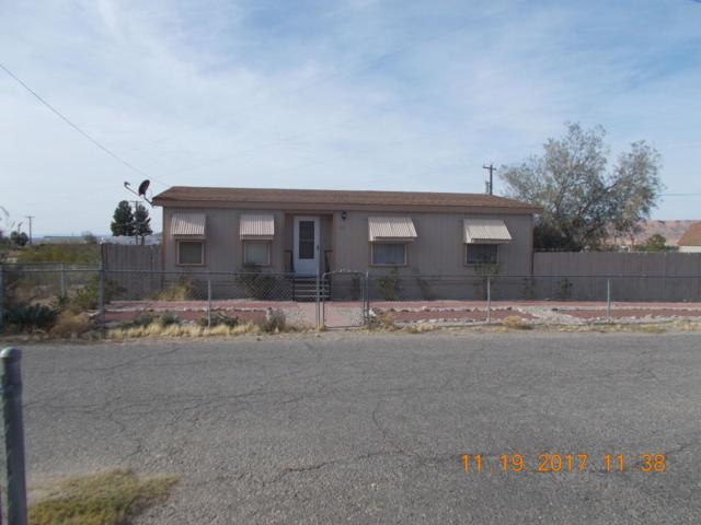 825 Paiute, Bunkerville, NV 89007 (MLS #1118514) :: RE/MAX Ridge Realty