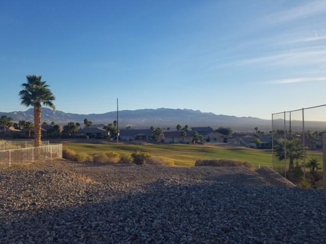 686 Mountain View Drive, Mesquite, NV 89027 (MLS #1118530) :: RE/MAX Ridge Realty