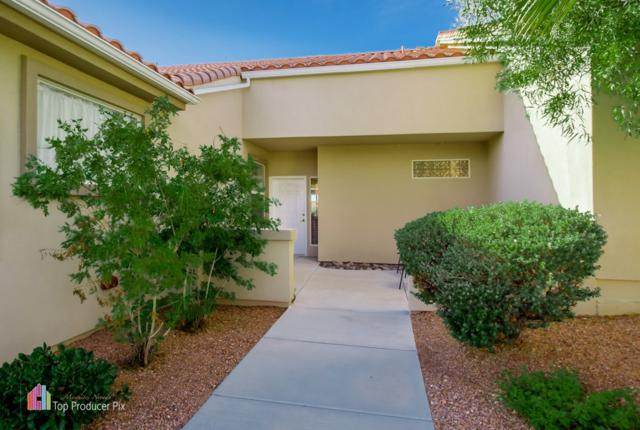 1133 Mohave Dr, Mesquite, NV 89027 (MLS #1118535) :: RE/MAX Ridge Realty
