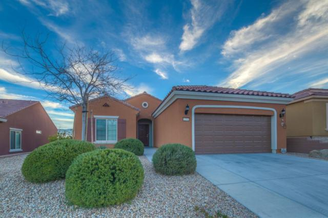 1250 Sentinel Ridge, Mesquite, NV 89034 (MLS #1118547) :: RE/MAX Ridge Realty