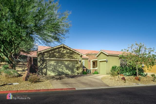 1085 North Fork Trail, Mesquite, NV 89034 (MLS #1118548) :: RE/MAX Ridge Realty