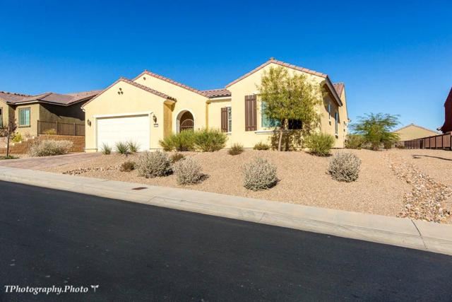 1388 Prominence Ln, Mesquite, NV 89034 (MLS #1118551) :: RE/MAX Ridge Realty