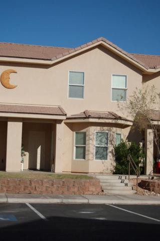 767 Moss Dr #33, Mesquite, NV 89027 (MLS #1118564) :: RE/MAX Ridge Realty