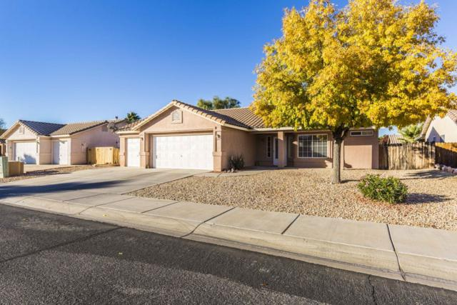 183 Wildfang Way, Mesquite, NV 89027 (MLS #1118571) :: RE/MAX Ridge Realty
