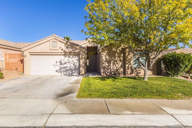 435 Silver Rd, Mesquite, NV 89027 (MLS #1118574) :: RE/MAX Ridge Realty