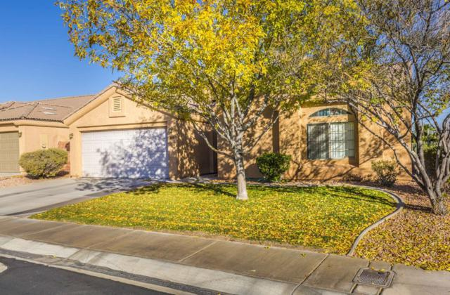 419 Silver Rd, Mesquite, NV 89027 (MLS #1118583) :: RE/MAX Ridge Realty