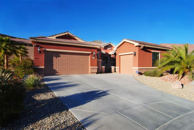 1539 Icebox Canyon, Mesquite, NV 89034 (MLS #1118635) :: RE/MAX Ridge Realty