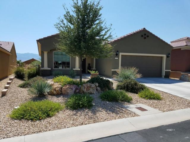 1252 Weeping Rock Trail, Mesquite, NV 89034 (MLS #1118651) :: RE/MAX Ridge Realty