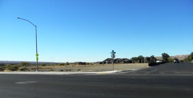 Jensen Dr, Mesquite, NV 89027 (MLS #1118653) :: RE/MAX Ridge Realty