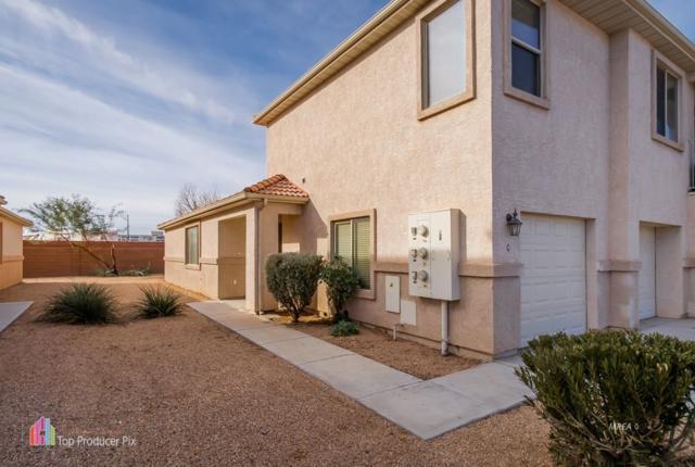 73 Desert Willow C, Mesquite, NV 89027 (MLS #1118666) :: RE/MAX Ridge Realty