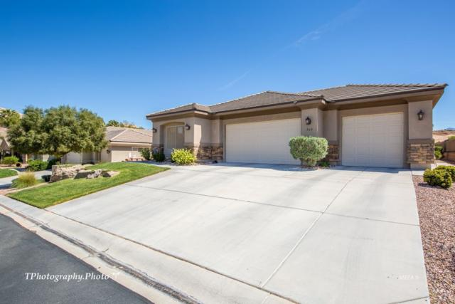 560 Long Iron Ln, Mesquite, NV 89027 (MLS #1118691) :: RE/MAX Ridge Realty