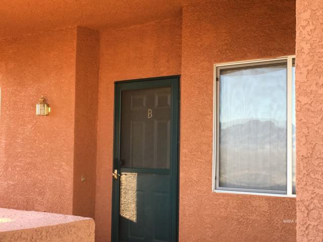 291 Haley Way B, Mesquite, NV 89027 (MLS #1118692) :: RE/MAX Ridge Realty