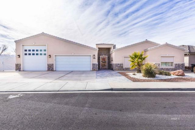 491 Cindy Sue Ln, Mesquite, NV 89027 (MLS #1118697) :: RE/MAX Ridge Realty