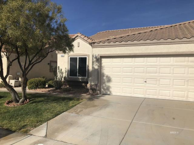 1401 Pinehurst Dr, Mesquite, NV 89027 (MLS #1118721) :: RE/MAX Ridge Realty