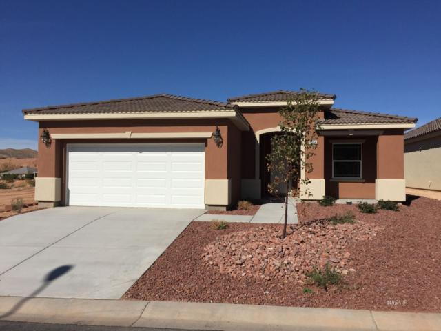 1371 Huntington Heights, Mesquite, NV 89027 (MLS #1118746) :: RE/MAX Ridge Realty