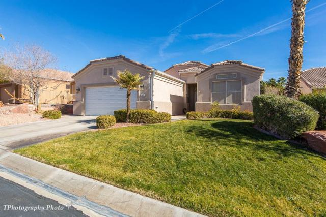 502 Chalet Dr, Mesquite, NV 89027 (MLS #1118749) :: RE/MAX Ridge Realty
