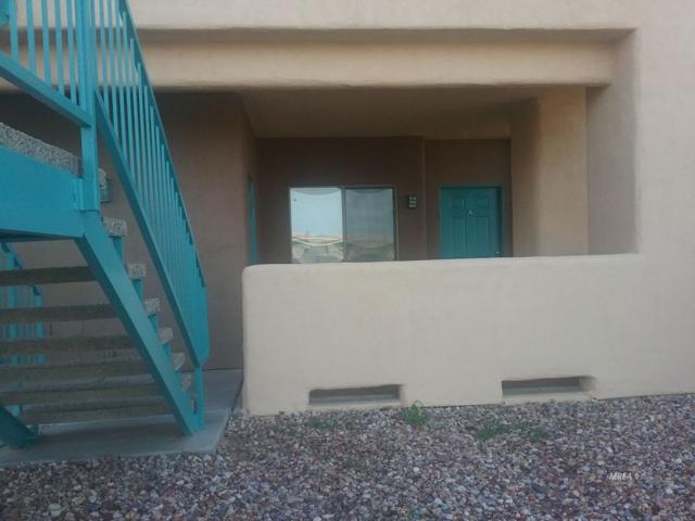 430 Turtleback Rd A, Mesquite, NV 89027 (MLS #1118759) :: RE/MAX Ridge Realty
