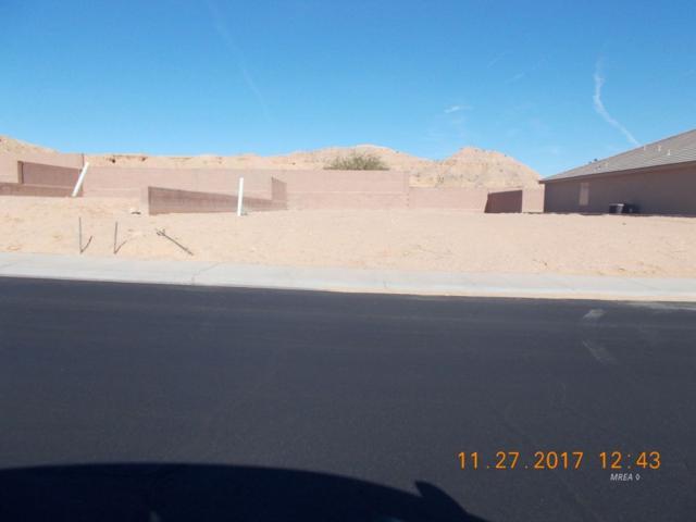 479 Apogee, Mesquite, NV 89027 (MLS #1118762) :: RE/MAX Ridge Realty